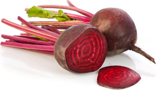 "You can't ""beet"" this juice!"