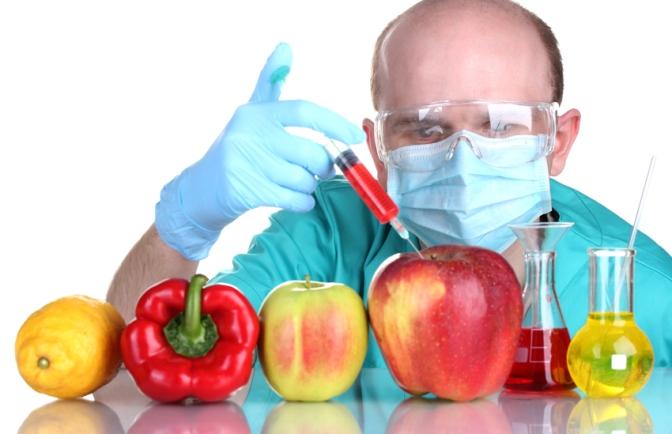 Vul de zakken van de multinationals – GGO/GMO – Deel 1